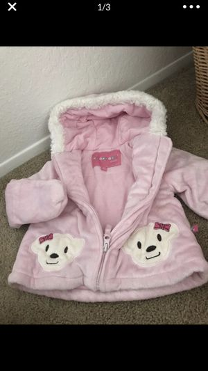 18 Months Jacket for Sale in Imperial Beach, CA