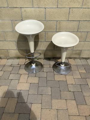 2 stools $40 for Sale in Downey, CA