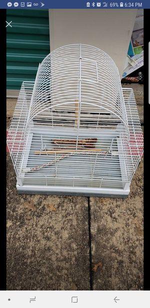 Parakeet bird cage for Sale in Austin, TX