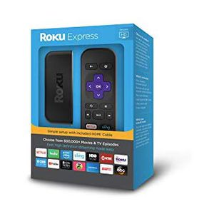 2 New Roku Express for Sale in Del Valle, TX
