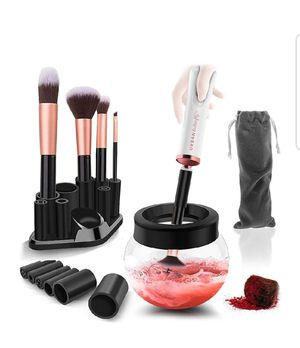 Makeup brush cleaner for Sale in Indianapolis, IN