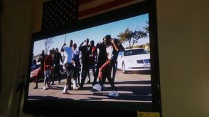 55 inch Panasonic viera 3d plasma tv for Sale in Clifton Heights, PA