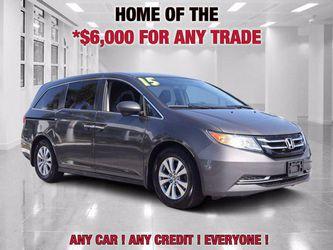 2015 Honda Odyssey for Sale in West Palm Beach,  FL
