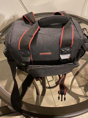 Commander camera bag for Sale in Land O Lakes, FL
