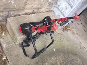 Vehicle-Mountable Bike Rack for Sale in Homestead, PA