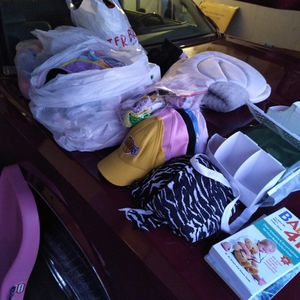 Free Baby Girl Stuff for Sale in Walnut, CA
