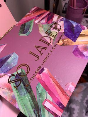 So jADED palette for Sale in Pico Rivera, CA