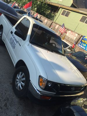 Toyota 96 for Sale in Houston, TX