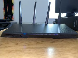 ASUS, AC2400 4x4 Dual Band Gigabit Router for Sale in Tualatin, OR