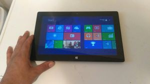 Microsoft tablet Surface 32GB you can play Xbox game in it I'll connect it to a keypad to type no more for Sale in Philadelphia, PA