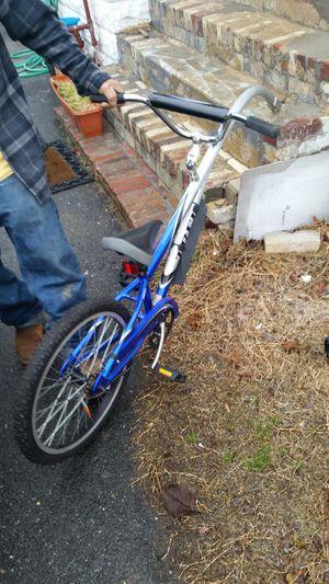 Kids bike trailer Trek mint condition for Sale in Hyattsville, MD