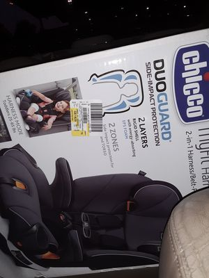 Chicco MyFit car seat for Sale in Perris, CA