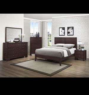 BEDROOM SET BRAND NEW! for Sale in Hollywood, FL