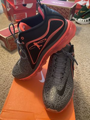 Nike Air Griffey 360 shoes for Sale in Spanaway, WA