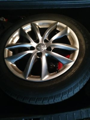 Tire and rim for Sale in Petersburg, VA