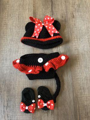Minnie costume for Sale in Orlando, FL