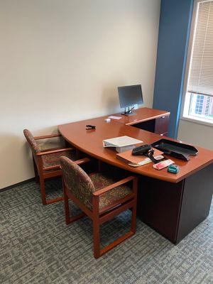 Office furniture for cheap! for Sale in Miami, FL