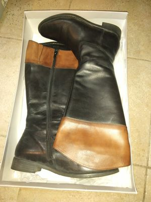 Aldo women boots in size 38,used only two times for Sale in Schiller Park, IL