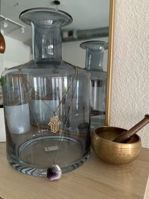 Boutique Necklaces (9 Pieces) for Sale in Houston, TX