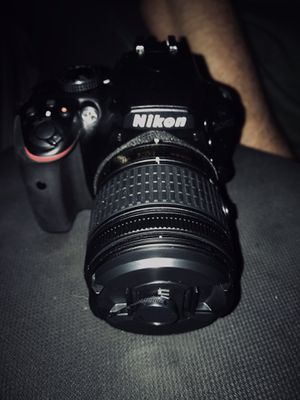 Nikon D3400 for Sale in Los Gatos, CA