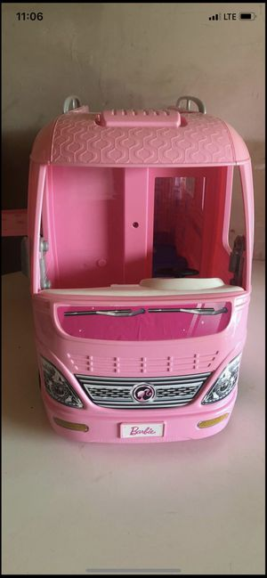 Barbie bus for Sale in Hilliard, OH
