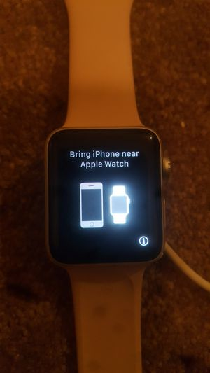 Apple watch 3 Series for Sale in St. Louis, MO