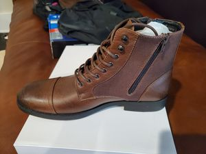 Robert Wayne Boots new Mens 10 for Sale in Richardson, TX