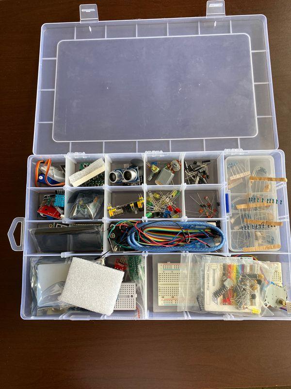Elego Electronic Kit