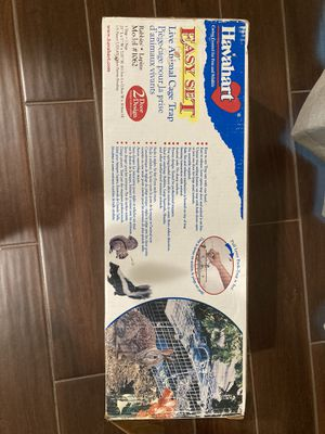 Live animal trap for Sale in St. Petersburg, FL