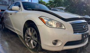 2011 - 2017 INFINITI M37 M56 Q70 Q70L SEDAN PART OUT! for Sale in Fort Lauderdale, FL
