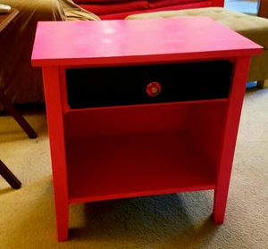 End Table for Sale in Fishersville, VA