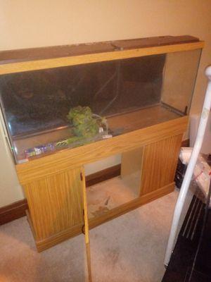 Fish tank for Sale in Cincinnati, OH