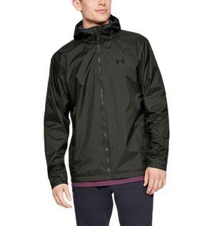 Under armour windbreaker rain jacket 20.00 for Sale in Las Vegas, NV