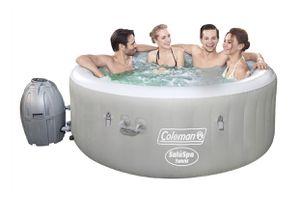 Coleman SaluSpa Inflatable Hot Tub for Sale in Tamarac, FL