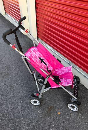 BABY LIGHTWEIGHT STROLLER for Sale in Newport News, VA