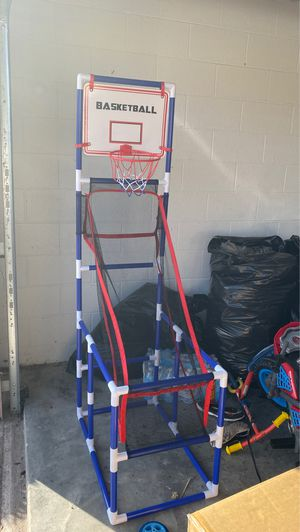 Basketball hoop toy for Sale in Haines City, FL