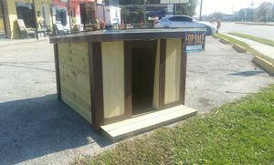 Dog house for Sale in Houston, TX