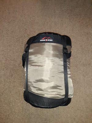 Suisse sport sleeping bag for Sale in Denver, CO