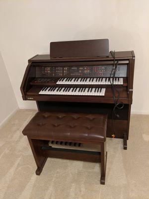 Kawai organ model KL3 or KL4. for Sale in Pine Ridge, FL