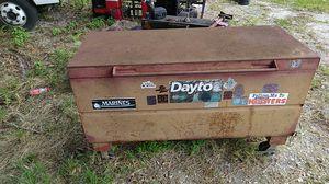 Tool box for Sale in Zolfo Springs, FL