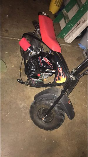 212 cc dirt bike for Sale in Chicago, IL