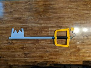 Kingdom Hearts Cosplay Keyblade for Sale in Knoxville, TN