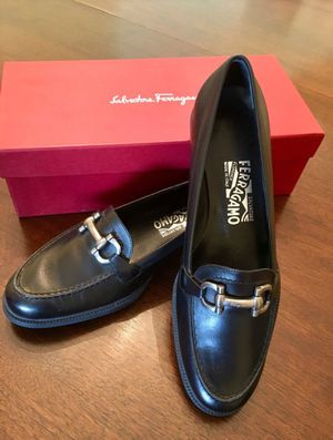 NEW Salvatore Ferragamo Women's Shoes 7.5 for Sale in Alexandria, VA