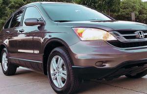 HONDA CRV EX FOR SALE for Sale in Plano, TX