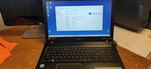 "Acer 15.6"" Laptop, Core i3, 1TB Hard Drive, 4GB RAM, Windows 10!! for Sale in Winter Park, FL"