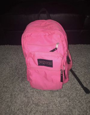 Jansport backpack large for Sale in Garland, TX