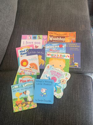 Childrens books free!! for Sale in Buena Park, CA