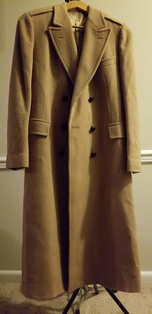 Vintage and classy Capper & Capper trench... for Sale in Falls Church, VA