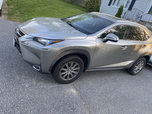 2016 LEXUS NX 200t for Sale in Stoughton, MA