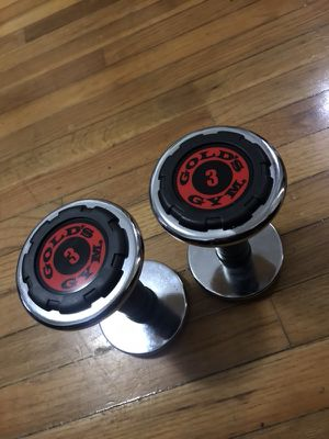 weights to exercise for Sale in Annandale, VA